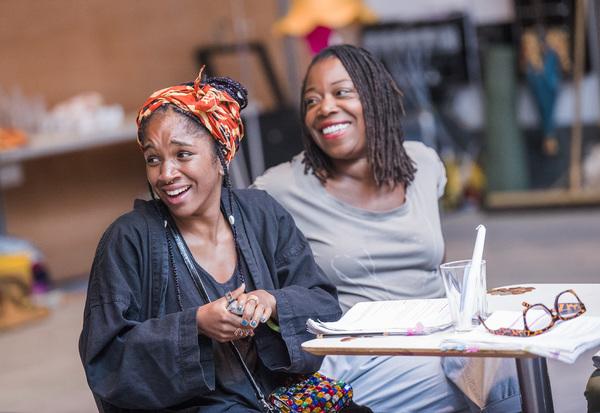 BWW Interview: Cherrelle Skeete Talks THE SEAGULL At Lyric Hammersmith