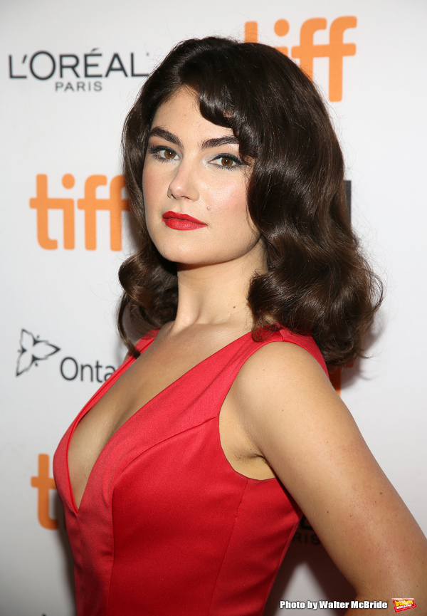 Katie Boland film festival