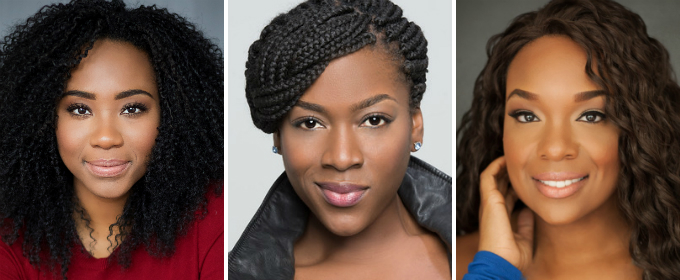 Adrianna Hicks, Carla R. Stewart and Carrie Compere to Lead THE COLOR PURPLE on Tour; Cast, Dates Set!