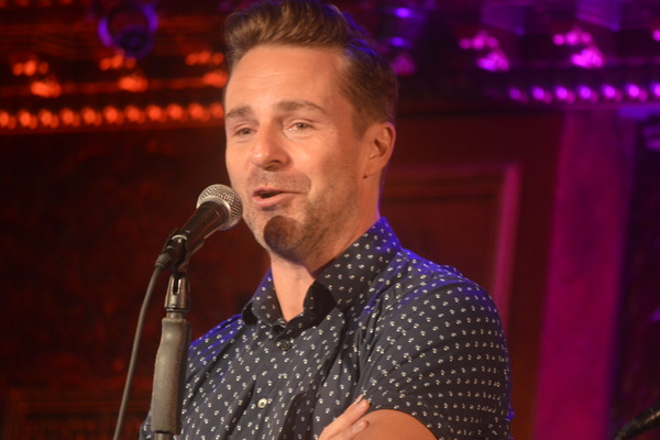 Photos: See Tony Roberts, Lesli Margherita, Tony Sheldon and More in 54 SINGS SUGAR