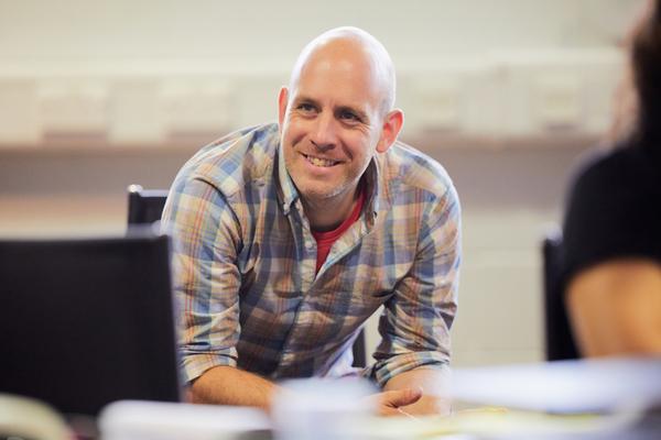 Robert Hastie (director) Photo