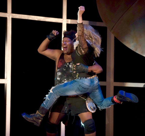 North American Regional Premiere of WE WILL ROCK YOU Opens in Thunder Bay