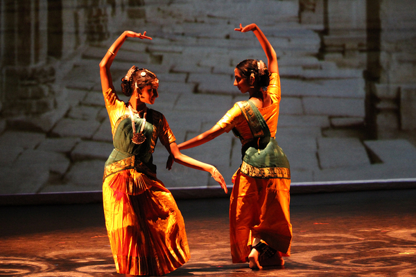 Photo Flash: MainStage Irving-Las Colinas Opens Season with RANG DE! COLOR ME INDIA!