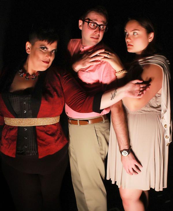 Photo Flash: The Ringwald Theatre presents ROCKY HORROR ROCKS THE RINGWALD