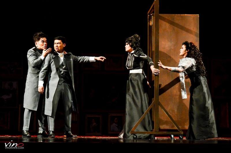 BWW Review: OBRA NI JUAN Delivers Devastating, Moving Homage to Tragic Hero