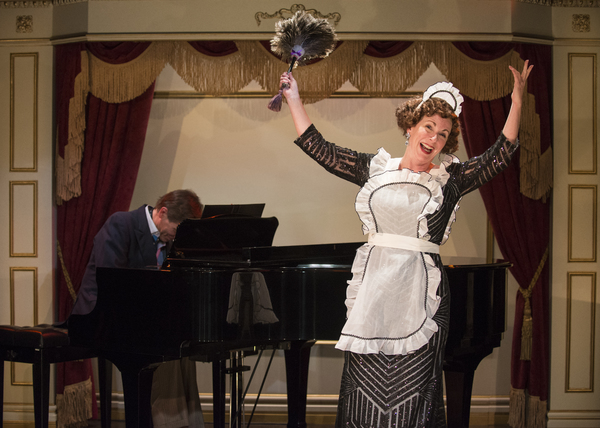 Photo Flash: Milwaukee Rep's SOUVENIR Tells the Tale of Florence Foster Jenkins