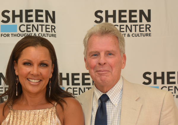 Photo Coverage: VANESSA WILLIAMS An Intimate Evening of Song and Spirit at the Sheen Center