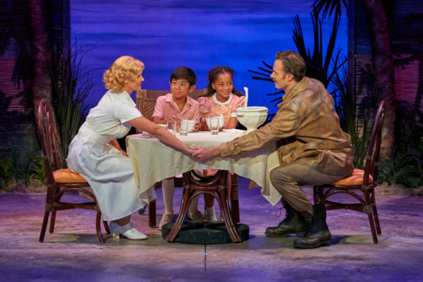 Photo Flash: STAGES Closes 31st Season with Stunning SOUTH PACIFIC