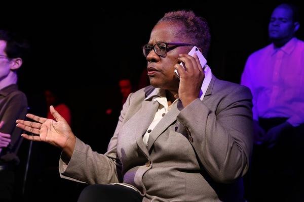 Michelle L. Walker
