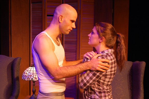 Photo Flash: LIFE SUCKS is Now Open at Open Book Theatre