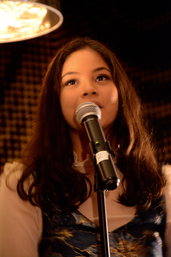 Photo Coverage: GROUNDHOG DAY Sings at W