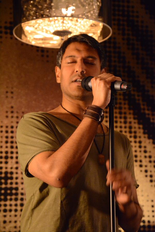 Vishal Vaidya  Photo