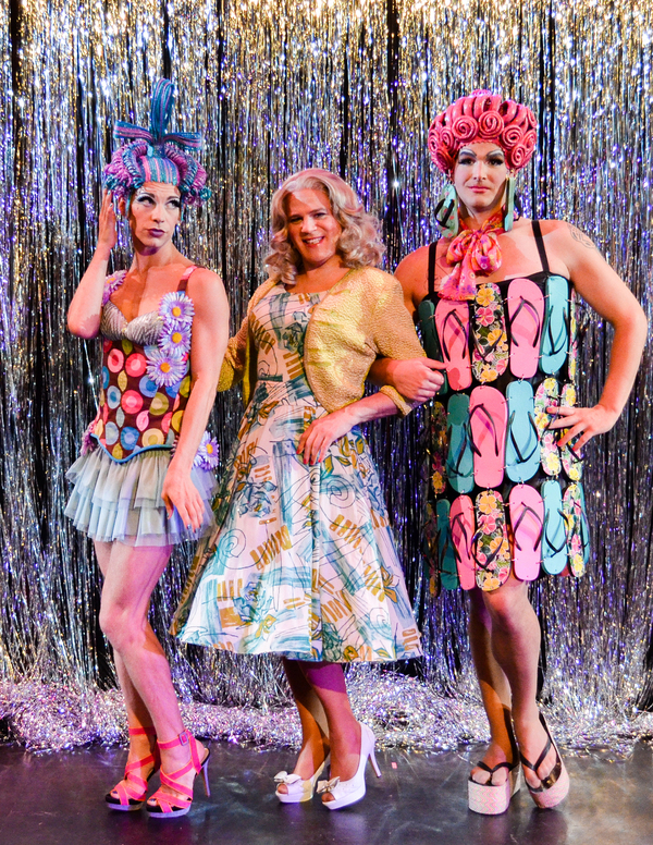 Photo Flash: Take a Look at Bainbridge Performing Arts' Upcoming Season Including Regional Premiere of PRISCILLA QUEEN OF THE DESERT