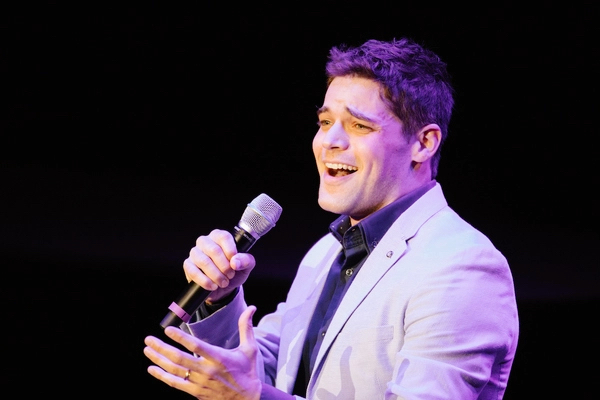 The Theater People Podcast Welcomes Tony-Nominee Jeremy Jordan