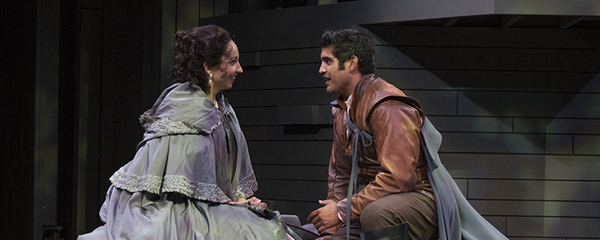CYRANO DE BERGERAC at American Players Theatre