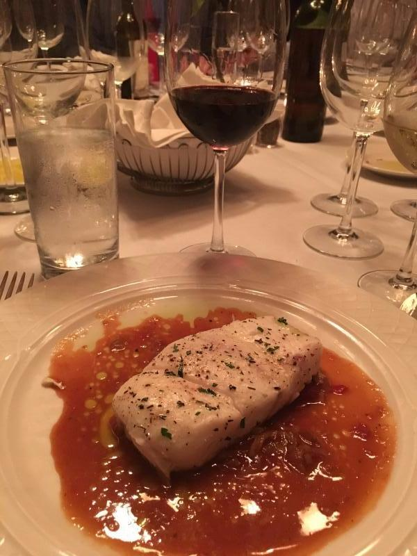 BWW Review: Jordan Wine Dinner at Johnny's Downtown - The Finest of Sonoma in the Heart of the Midwest