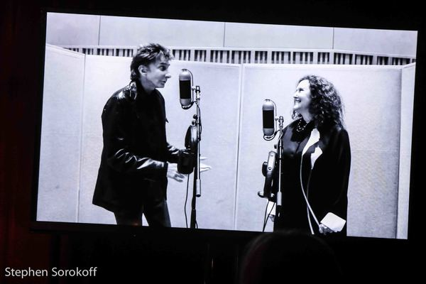 Barry Manilow & Melissa Manchester