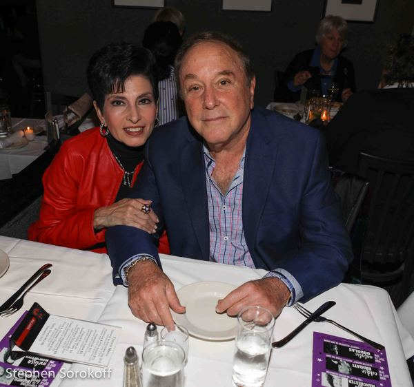 Photo Coverage: Melissa Manchester Brings THE FELLAS To Broadway at Birdland