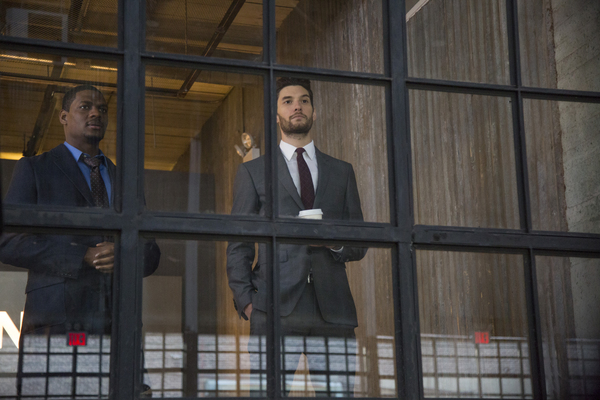Photo Flash: First Look - With Military Precision, Marvel's THE PUNISHER Heads to Netflix