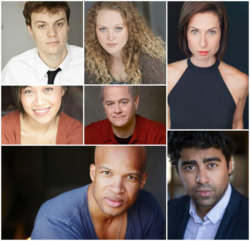 Cast Complete for Tracy Letts's World Premiere THE MINUTES at Steppenwolf; Stars Also Set for BLKS and More!