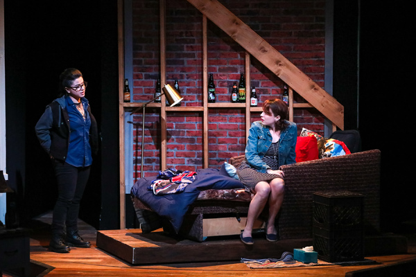 Photo Flash: First Look at Bekah Brunstetter's THE CAKE at PlayMakers