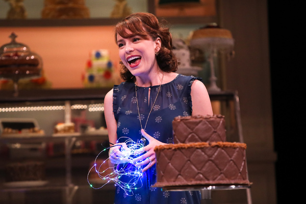 Photos: First Look at Bekah Brunstetter's THE CAKE at PlayMakers