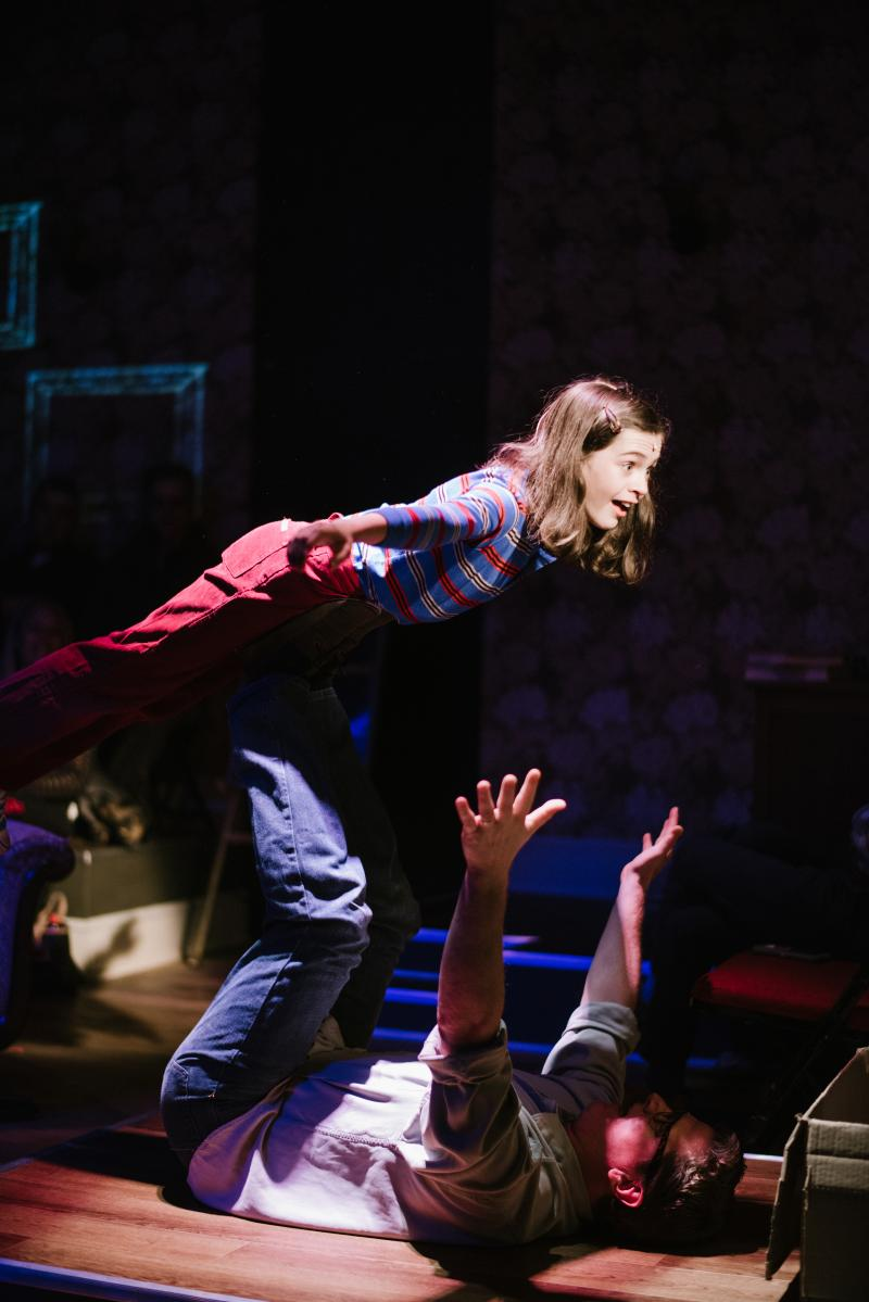 BWW Review: Cadence Theatre Takes on Tony-Winning FUN HOME