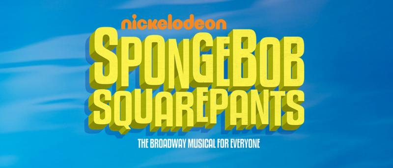 Brian Ray Norris and Wesley Taylor Join Cast of SPONGEBOB SQUAREPANTS!