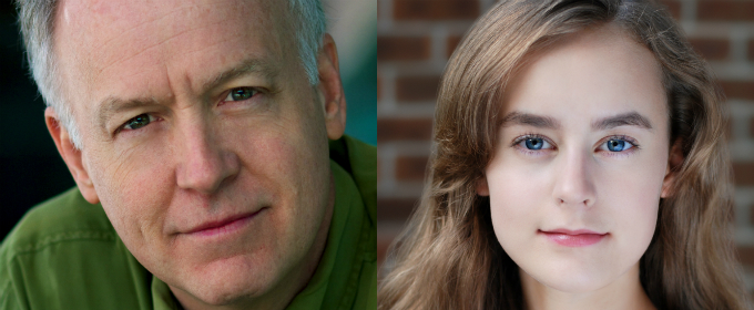 Reed Birney Joins Sydney Lucas and More in 'CHANGEOVER' Reading
