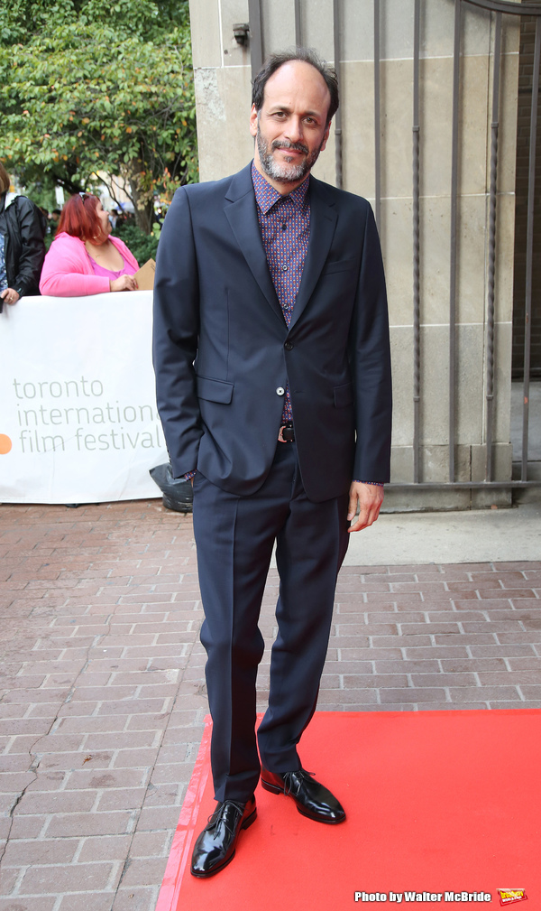 Photo Coverage: Armie Hammer & More Attend TIFF Press Call for CALL ME BY YOUR NAME