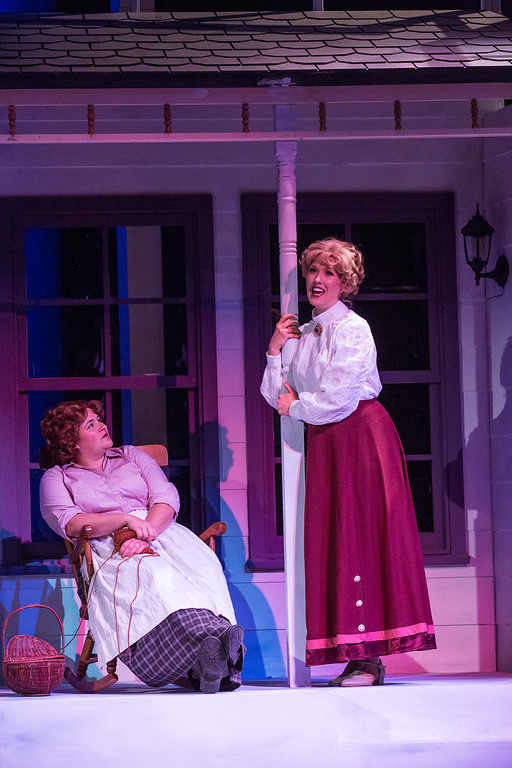 BWW Review: Candlelight's THE MUSIC MAN is Joyfully Quintessential
