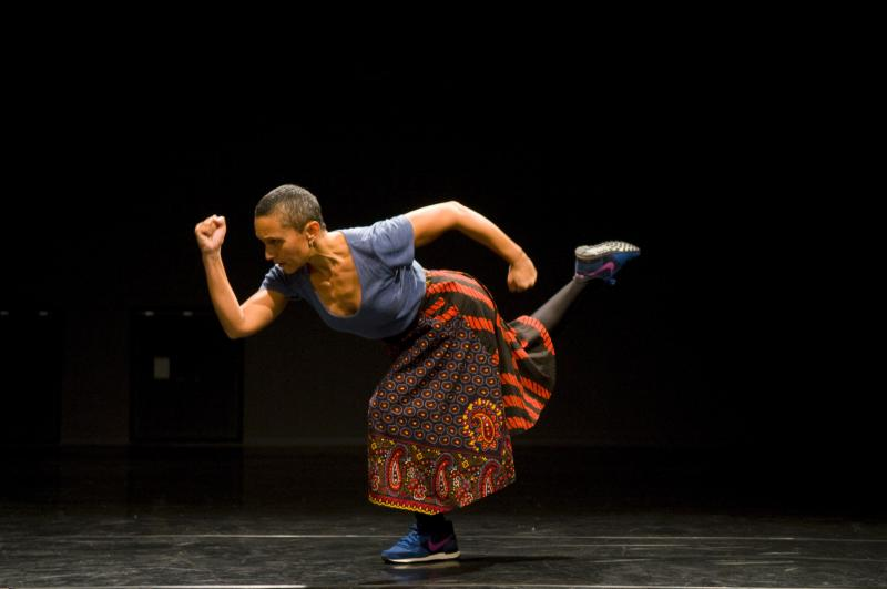 Annual Baxter Dance Festival Returns to Wow Audiences Through Dance