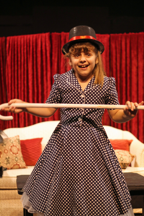 Photo Flash: Olathe Civic Theatre Association Opens 2017-18 Season with the Musical RUTHLESS!