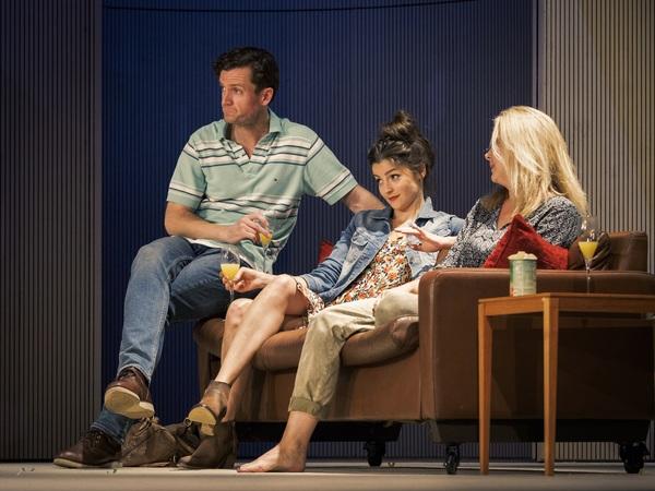 Adam Jackson-Smith, Flora Spencer-Longhurst, and Rebecca Johnson