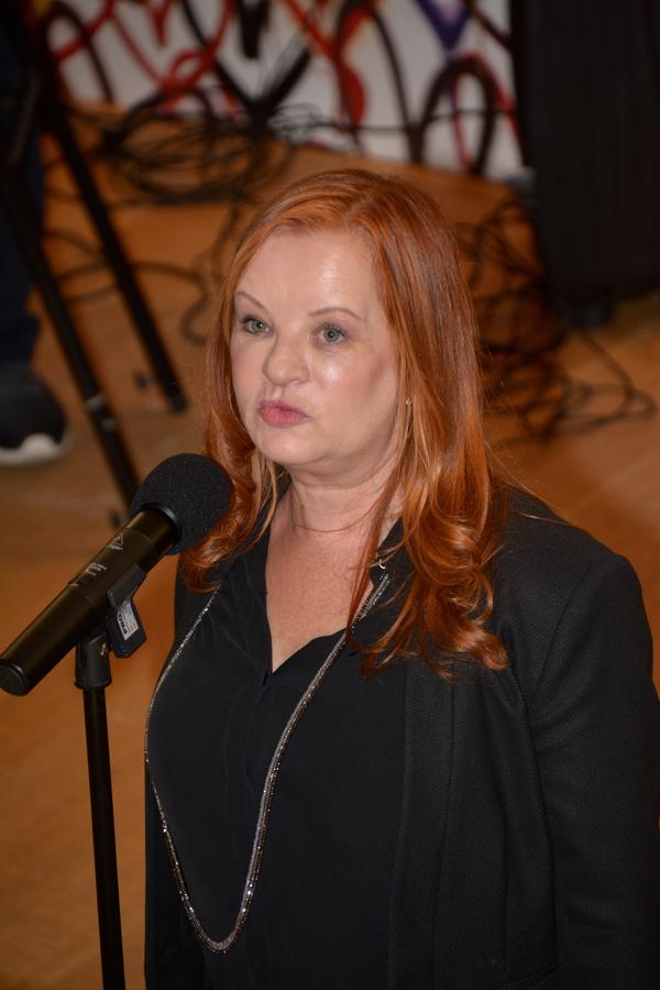 Michelle Shapiro Photo