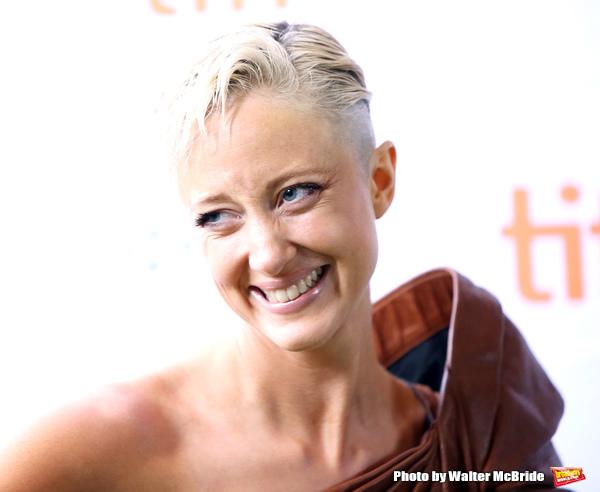Andrea Riseborough