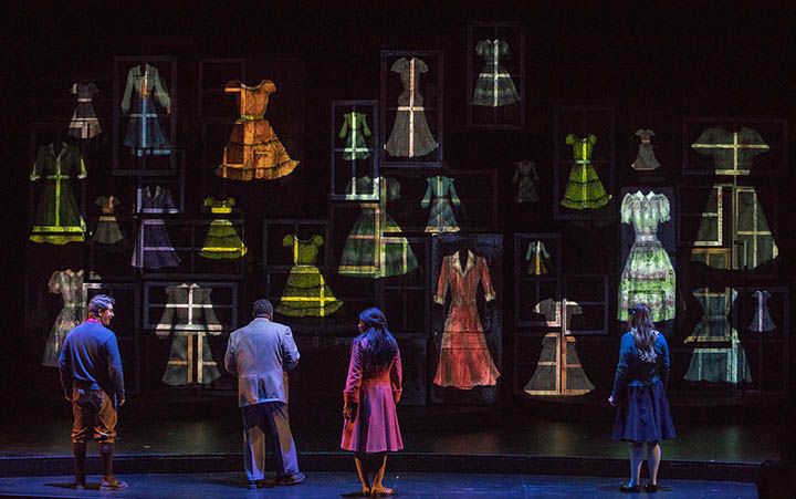 BWW Review: Nolan Makes Impressive Nashville Children's Theatre Debut With THE HUNDRED DRESSES