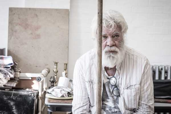 Photo Flash: In Rehearsal with Matthew Kelly and More for DESIRE UNDER THE ELMS at Sheffield