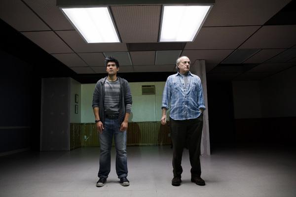 Pun Bandhu & Peter Friedman