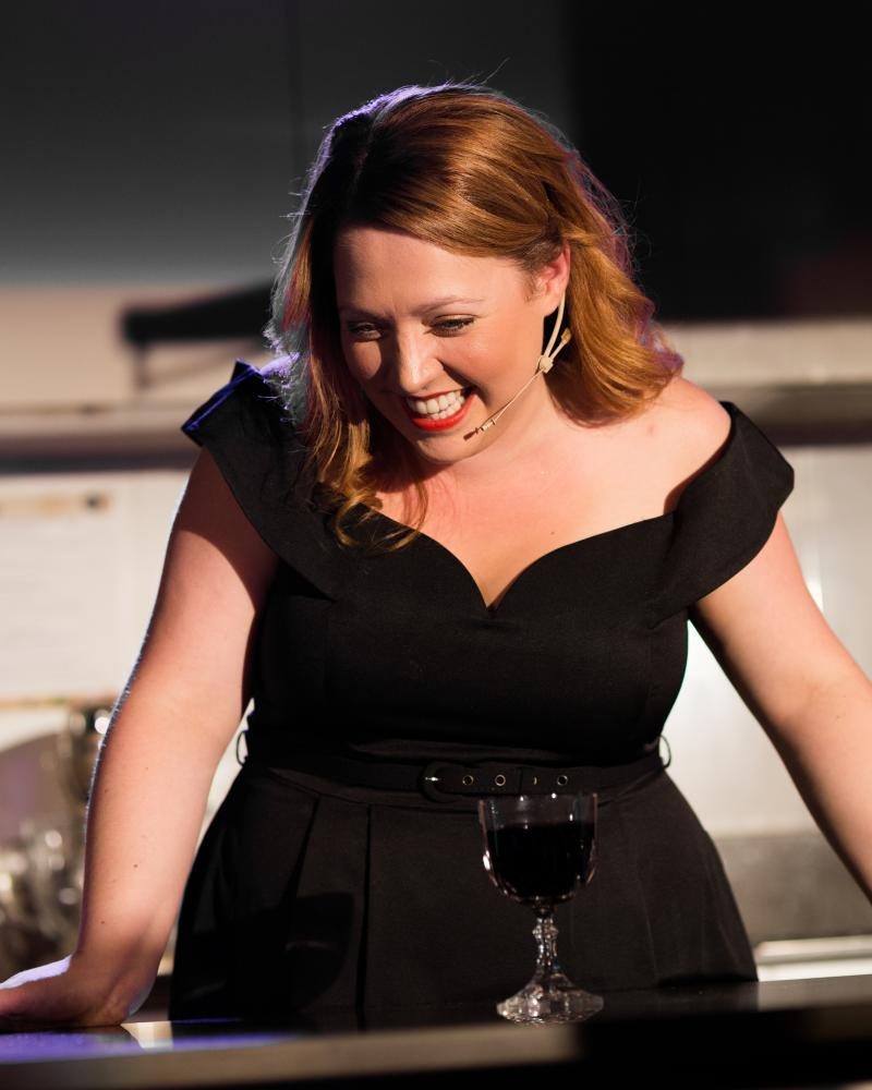 BWW Review: MICHELLE PEARSON'S COMFORT FOOD CABARET at Melbourne Fringe