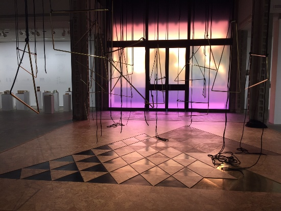 BWW Review: Recontextualizing Architecture as Art in Pacific Standard Time LA/LA's CONDEMNED TO BE MODERN