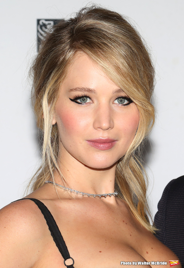 Photo Coverage: Jennifer Lawrence, Javier Bardem and More Attend MOTHER! Premiere