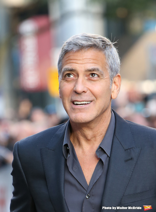 George Clooney Photo