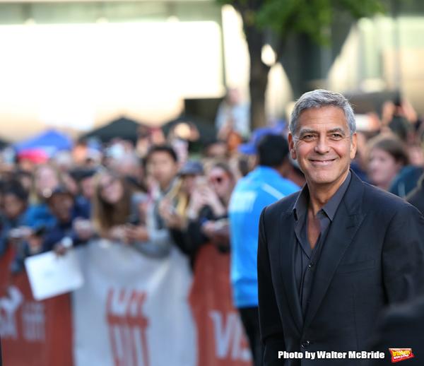 Photo Coverage: Stars Come Out for SUBURBICON Premiere