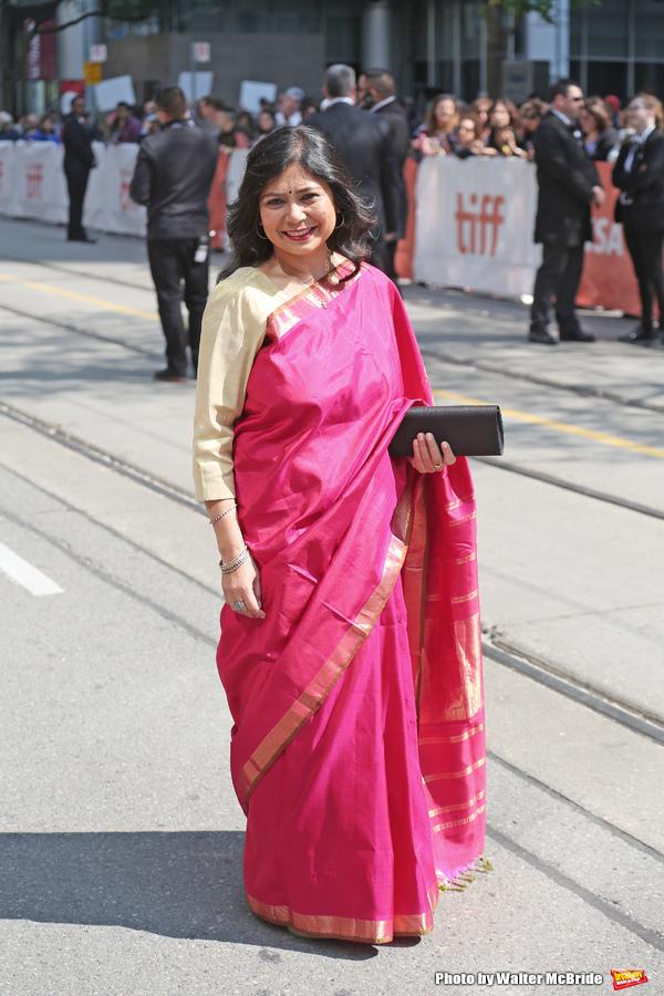 Shrabani Basu Photo