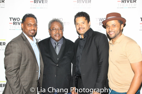 Willie Dirden, James Dirden, Brandon J. Dirden and Jason Dirden.