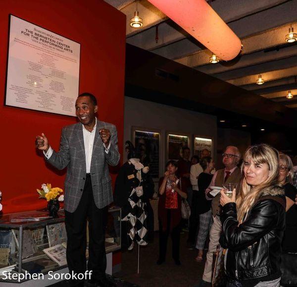 Photos: GOD OF CARNAGE Celebrates Opening Night at Shakespeare & Company