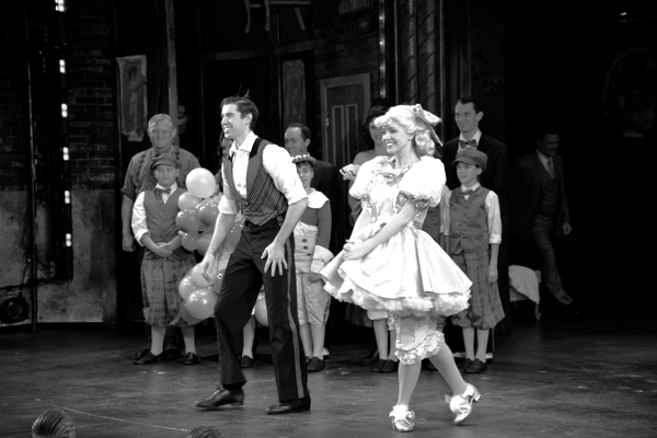 Photo Coverage: The Cast of GYPSY Takes Opening Night Bows at The John W. Engeman Theater Northport