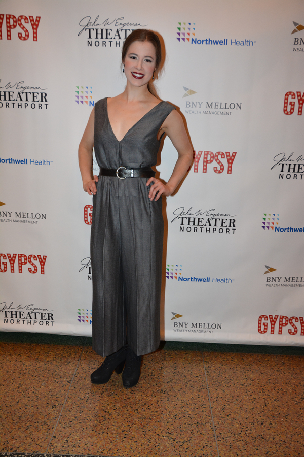 Photo Coverage: The Cast of GYPSY at The John W. Engeman Theater Northport Celebrates Opening Night