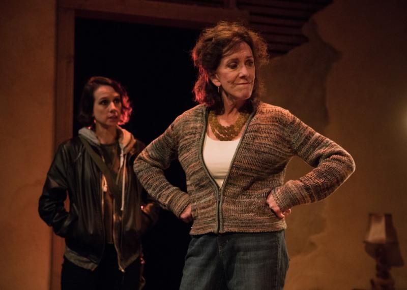 BWW Review: A LIE OF THE MIND at Kansas City Actors Theatre